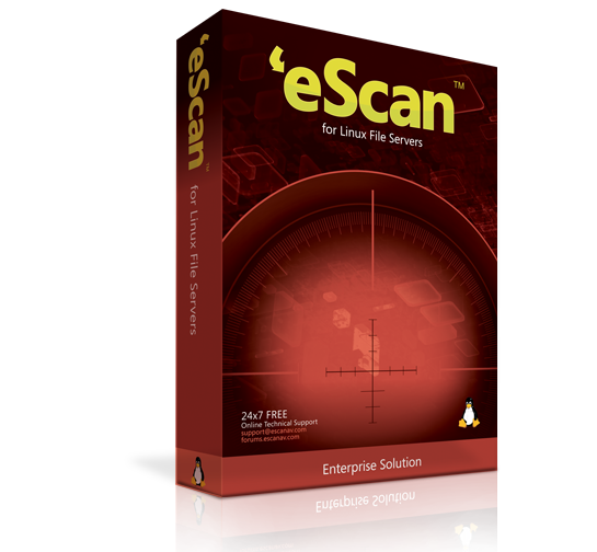 escan-linux-file-server